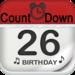 Countdown Reminder Pro - Birthday Event Count down + Reminder Alert Us