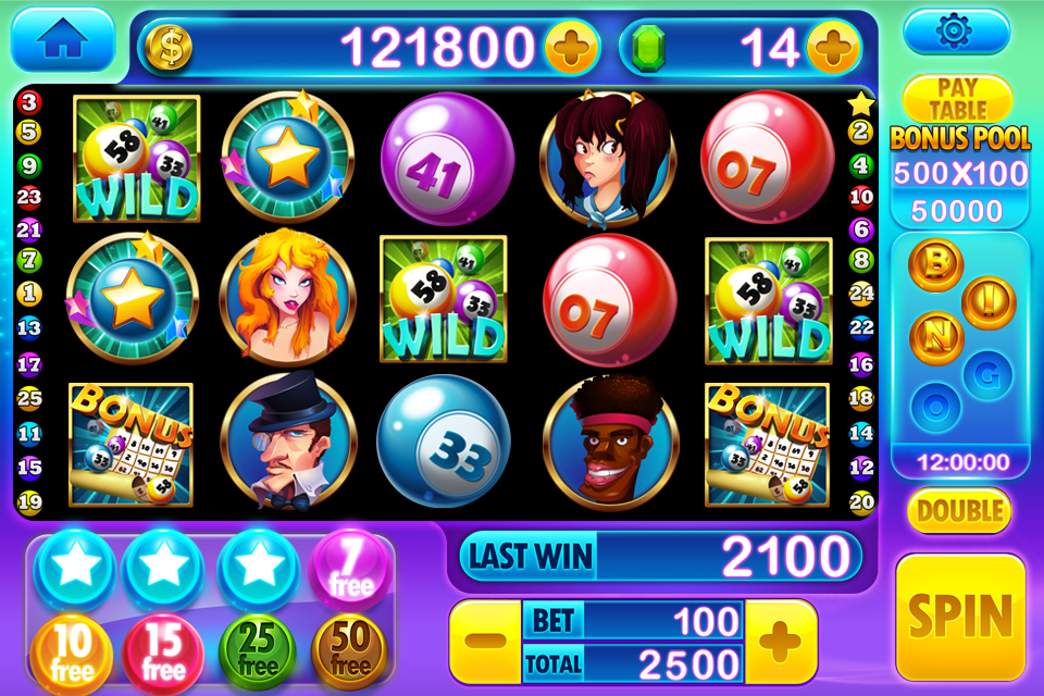 Slots for iphone free download