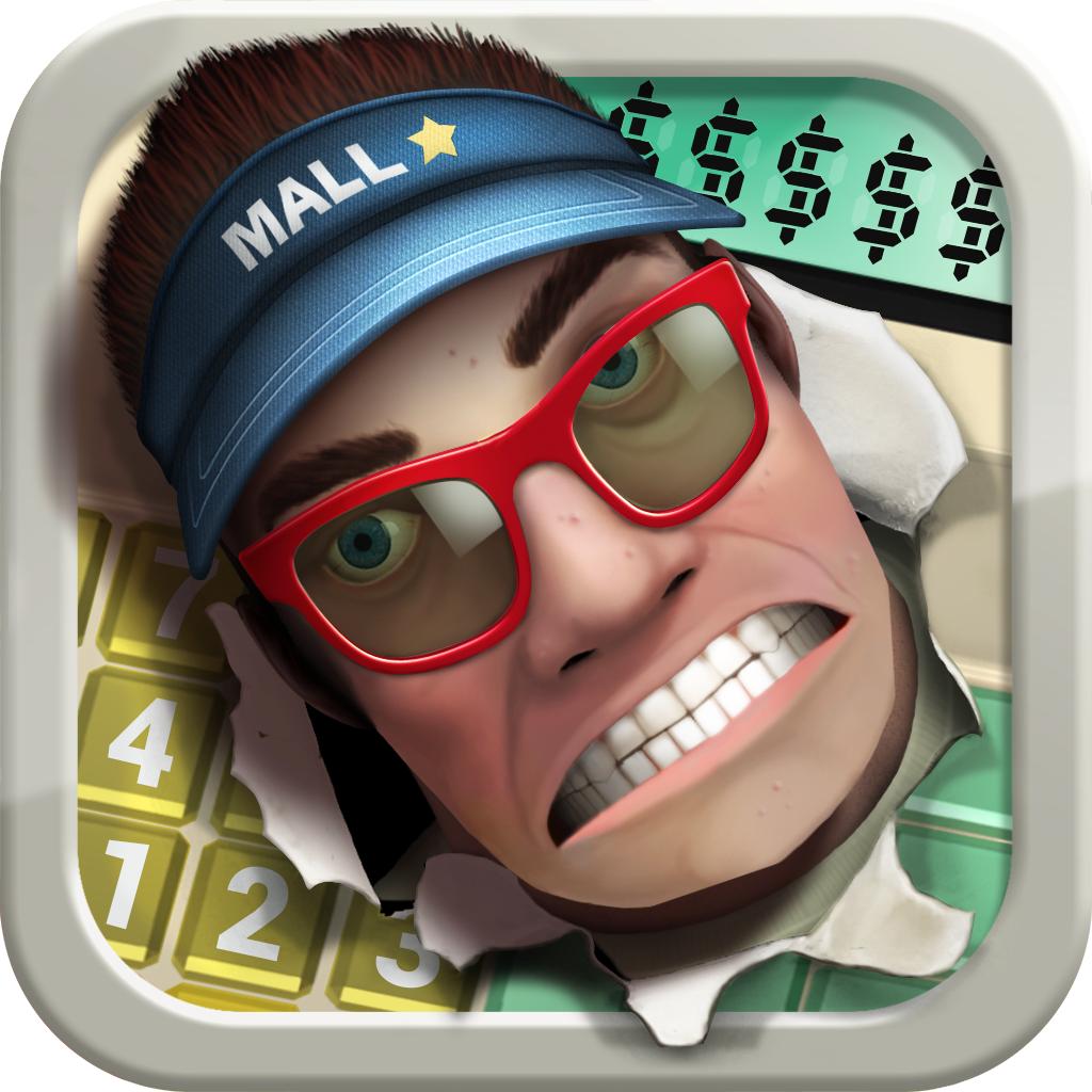Smash the Mall - Устранение стресса!